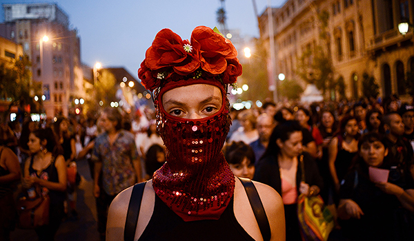 Feminisme in Latijns-Amerika